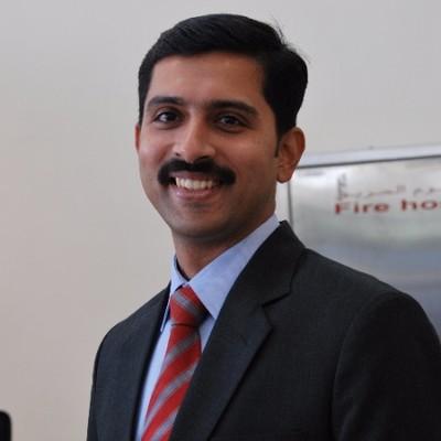 Investor Review Rajith Shankar